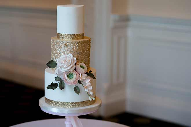 Our Favourite Cake Designers on *that* Royal Wedding Cake…